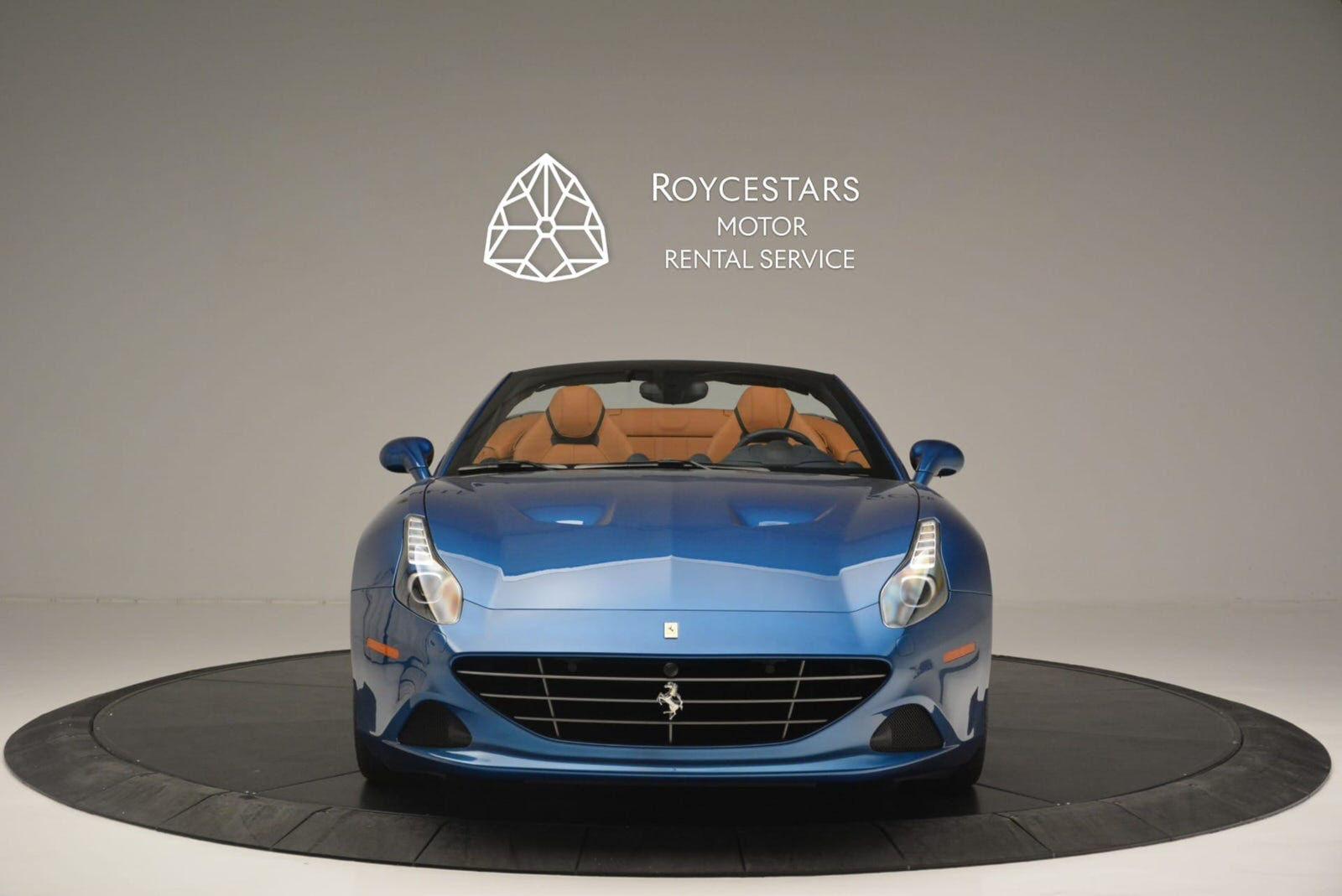sportcar Ferrari-California-2013-kiev-10