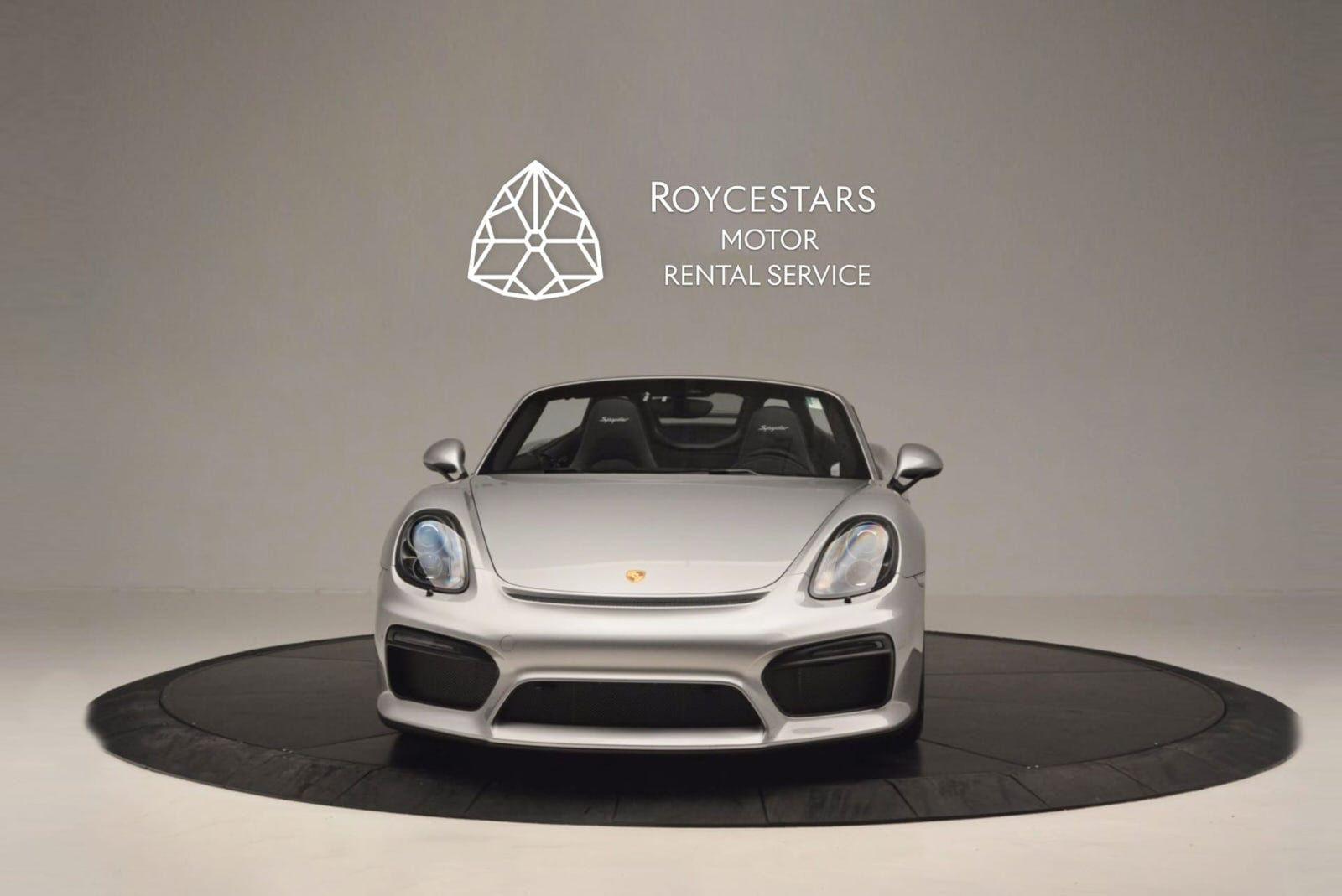 Used 2016-Porsche-Boxster-Spyder-8