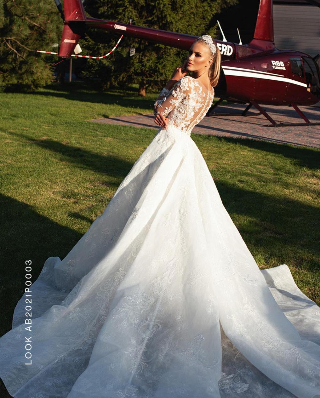 Аренда вертолета на свадьбу в Киеве